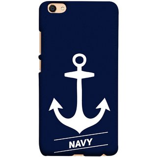 FUSON Designer Back Case Cover For Oppo F3 (Sea Ocean Nevy Soldiers Fighter Plains Ultrasonic )