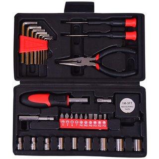 Visko 35 Pcs Hand Tool Set
