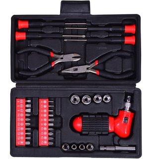 Visko 37 Pcs Hand Tool Set