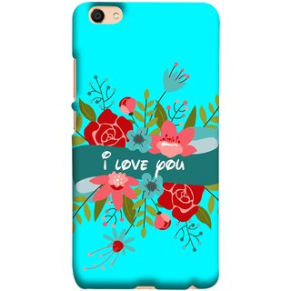 FUSON Designer Back Case Cover For Oppo F3 Plus (Pink Red Wallpapers Flowers Lovers Boyfriends )