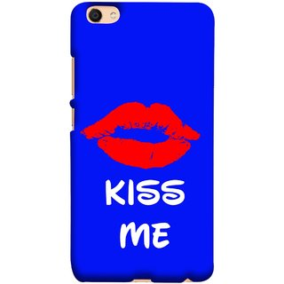 FUSON Designer Back Case Cover For Oppo F3 Plus (Happy Joyful Enjoying Lovely Kissing Full Of Love Couples)