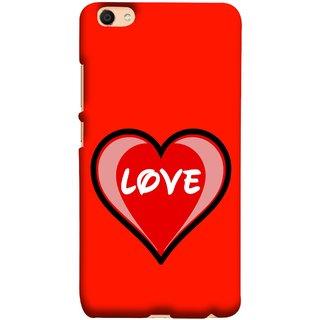 FUSON Designer Back Case Cover For Oppo F3 Plus (Pink Red Wallpapers Flowers Lovers Boyfriends )