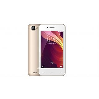 CELKON smart 4G(1 GB/8 GB/Gold)