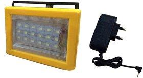 Grind Sapphire 12W Emergency Light 786 Multicolour