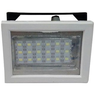 Grind Sapphire 12W  Rechargeable Emergency Light ( Color as per availability )