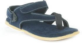 2 Feets Blue Color Sandals