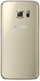 SAMSUNG GALAXY S6  BATTERY   BACK PANEL  COVER (GOLD)