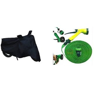 Combo for Water Spray Gun with Bike Body Cover