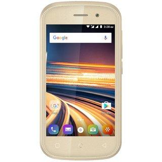 Swipe Elite Prime (1GB+ 8GB/ 4G VoLTE/ 4 inch/ 5MP Camera/1500 mAh Battery)