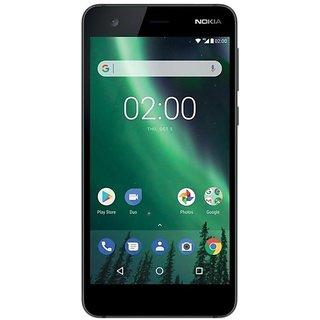 Nokia 2 (1 GB 8 GB Black)
