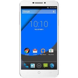 YU Yureka Plus (2 GB/16 GB/White)