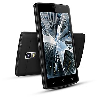 Ziox Astra Blaze (1 GB/ 8 GB/ Black)