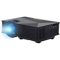 UNIC UC 46 FULL HD LED PROJECTOR ENJOY THE DIGITAL EXPE