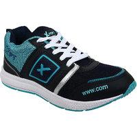 Super Men Black-625 Sports Running Shoes