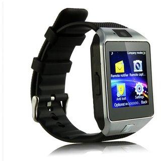 ba8bfb5369eba3 Buy OnsKart Crystal Digital Black Bluetooth Smart Watch Online - Get 47% Off
