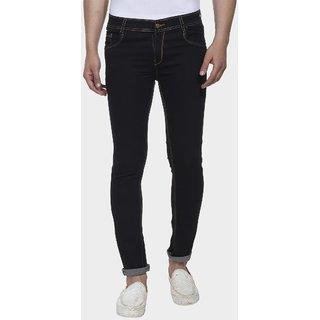 Men Slim Fit Streachabe jeans by Klick2style