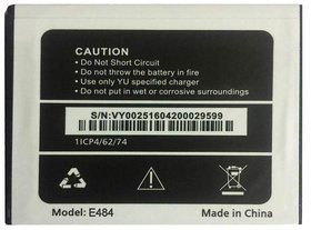 Micromax Canvas 6 Pro E484 Li Ion Polymer Replacement Battery by Snaptic