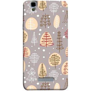 FUSON Designer Back Case Cover For YU Yureka :: YU Yureka AO5510 (Wallpaper Children Paper Book Design Best One )