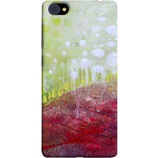 FUSON Designer Back Case Cover For Vivo X5Pro :: Vivo X5 Pro (Lot Of Colours For Hall Bedroom Painting Intresting )