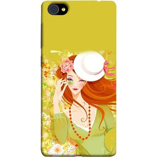 FUSON Designer Back Case Cover For Vivo X7 (Baby Couples Nice Quotes Happy Lovely Hard Kisses )