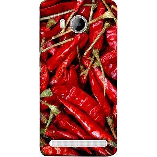 FUSON Designer Back Case Cover For Vivo Xshot :: Vivo X Shot (India Business Hot Sauces Farm Fresh Pickles Kitchen)