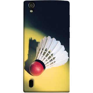 FUSON Designer Back Case Cover For Vivo Y15S :: Vivo Y15 (Isolated On Light Yellow Game Gold Match Winner Loser )