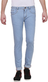 Xcr Slim Fit Jeans For Men'S