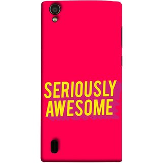 FUSON Designer Back Case Cover For Vivo Y15S :: Vivo Y15 (Take Your Dreams Seriously Very Beautiful Best )