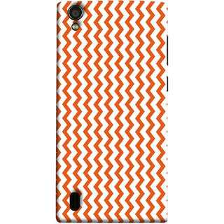 FUSON Designer Back Case Cover For Vivo Y15S :: Vivo Y15 (Red Glittering Foil Seamless Pattern Background)