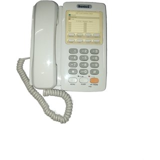 Sonics 13 Memories Speaker Phone