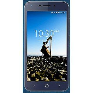 Karbonn K9 Music 4G (1 GB, 16 GB, Blue)