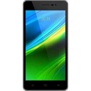 Karbonn K9 Smart(512 MB,8 GB,Grey Sandstone)