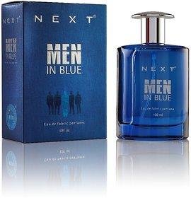 NEXT MEN IN BLUE PERFUME 100ML