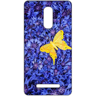 Seasons4You Designer back cover for  Gionee S6S