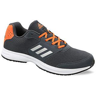 Adidas KRAY 2.0 Black Running Shoes