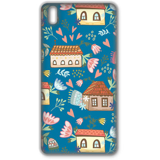 Seasons4You Designer back cover for  HTC Desire 816