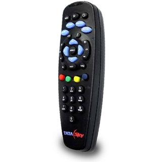 TIKTRONIX Tata Sky Remote