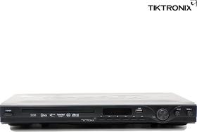 TIKTRONIX DVD Player with USB  SD Card Reader