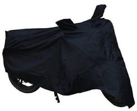 Universal Body Cover For Bike (for up to 125cc)