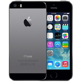 Buy IMPORTED APPLE IPHONE 5s- GREY- 32 GB SEAL PACK Online   ₹12999 ... 9df28eadc9