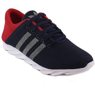 Cyro Men's Navy Smart Training Shoes