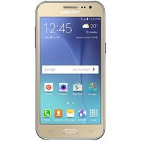 Samsung Galaxy J2 (1GB,8 GB,Gold)