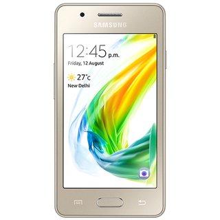 Samsung Z2 (1GB,8GB,Gold)
