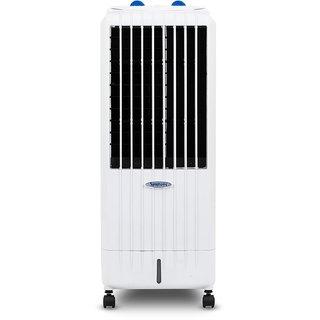 BMS Lifestyle 25-Litre Desert Air Cooler (White)