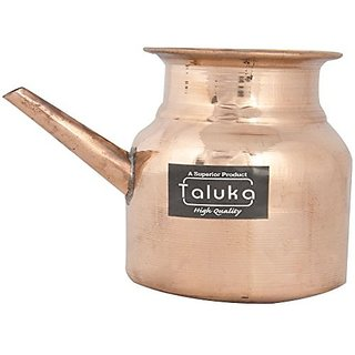 Taluka Copper Jug, TCJ