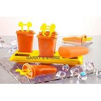 Tupperware Mickey Ice Tups  (For Making Icecream)