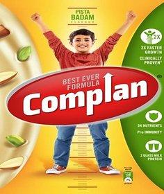 Complan Pista Badam Flavour 500g