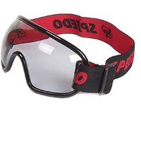 Blue Tuff Mens/Boys Bike/Bicycle/Car Driving Eye Protector Sunglass Goggels - Black (set of 1 )