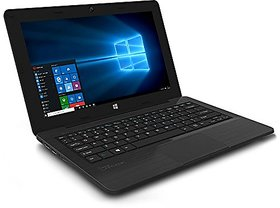 Unboxed Micromax-Canvas Lapbook L1161-Atom-Z3735F-2Gb-32Gb-11.6-Window10-Silver -6 Months Seller Warranty