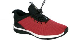 Shoebook Mens Red Training Shoes